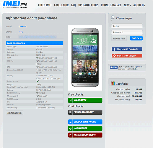 Everything You Should Know About Your IMEI Number Iphone