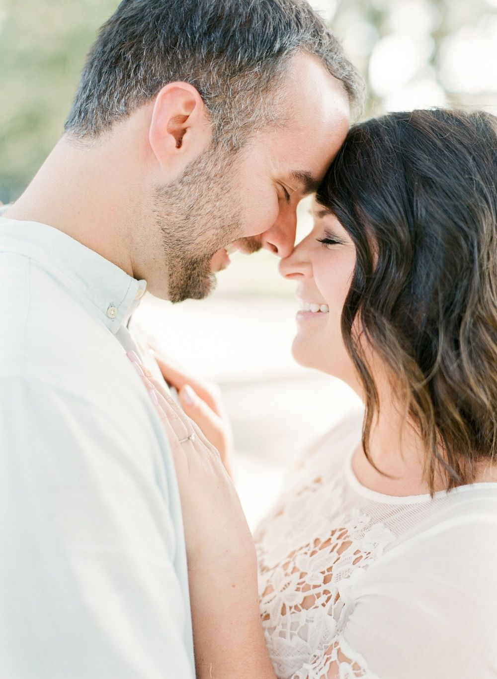 Savannah Engagement | The Happy Bloom