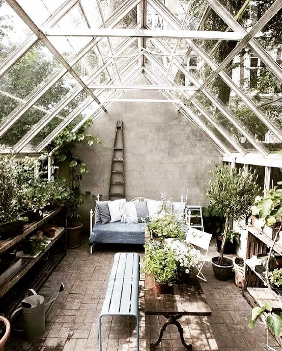 Home Inspiration Kronfoto The Perfect Scandinavian Style Home Patio Inspiration Home Greenhouse Greenhouse Interiors