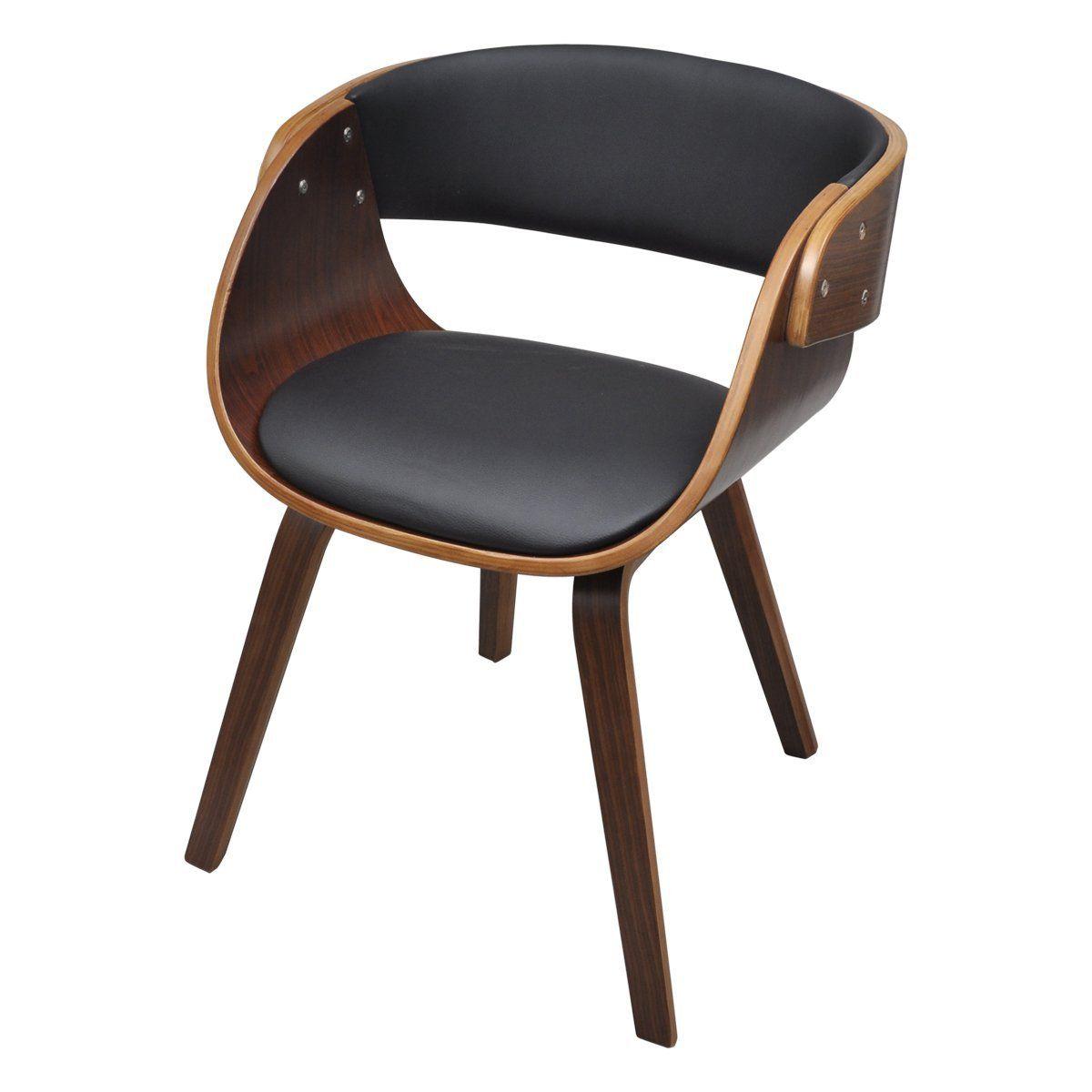 esszimmer stuhl stühle sessel esszimmerstühle holzrahmen braun, Esszimmer dekoo