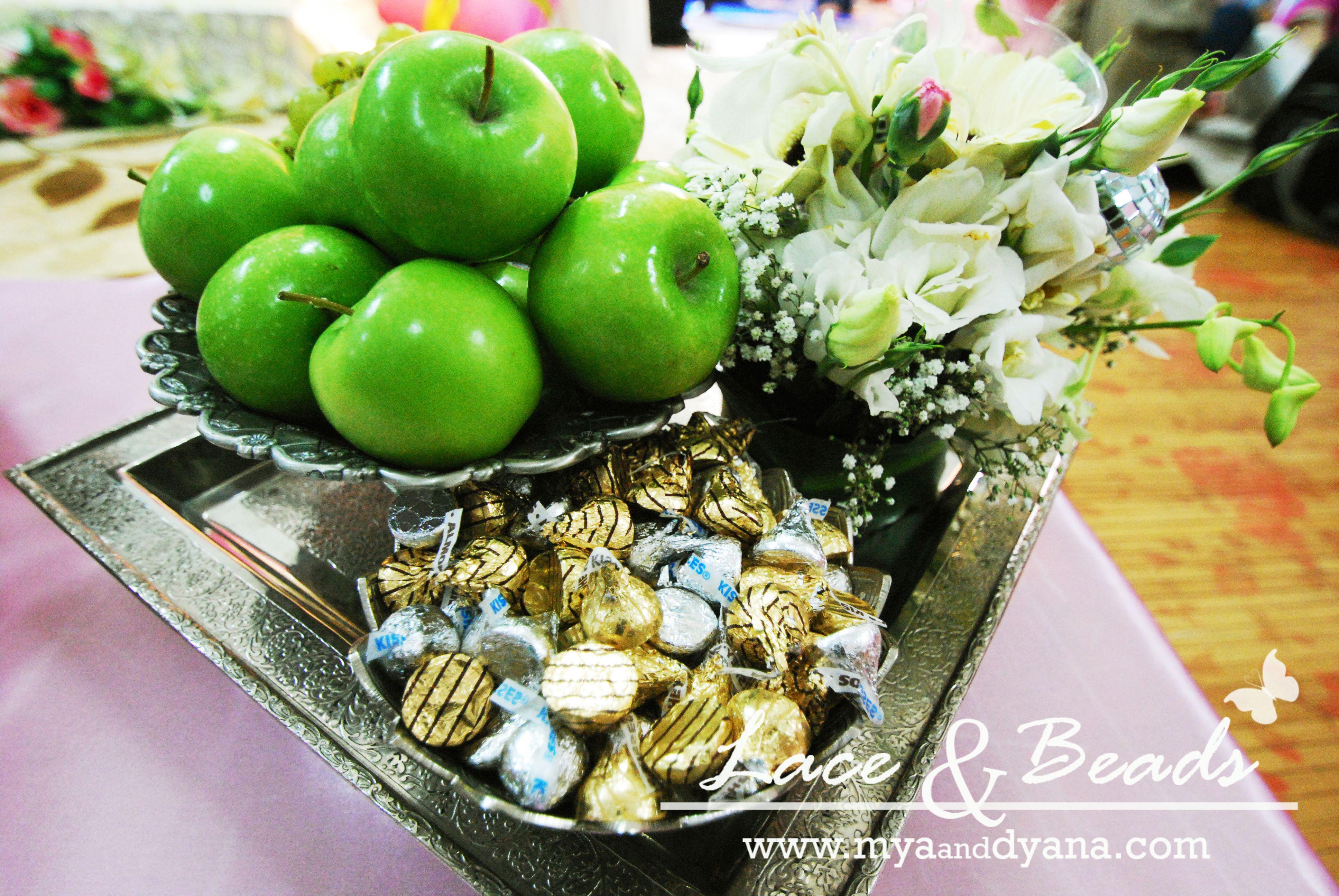 Fresh Flower Hantaran Gubahan Hantaran Myaanddyana