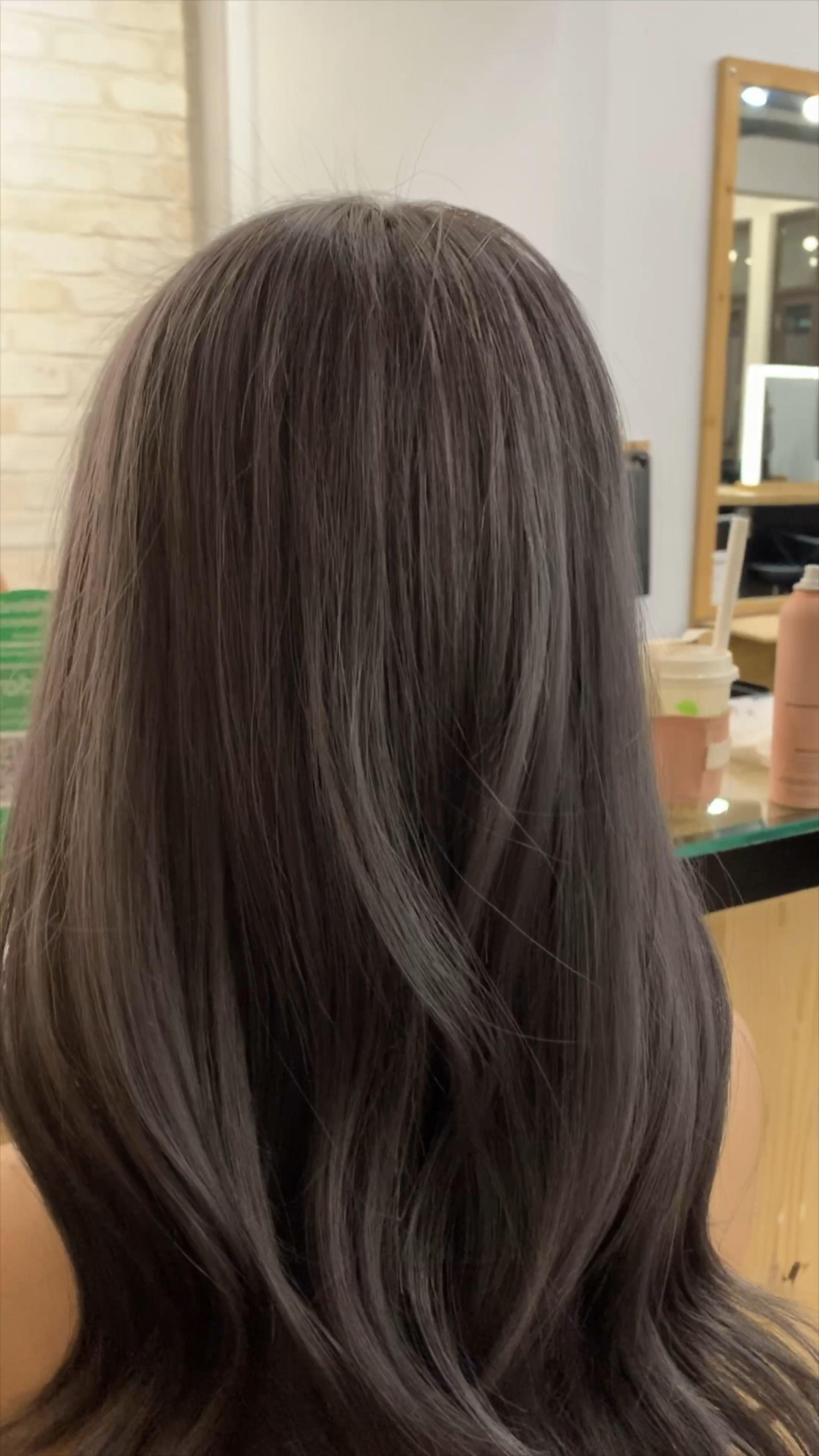 Short Hairstyle Panosundaki Pin