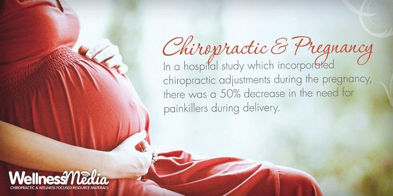 Pin On Pregnancy Chiropractic