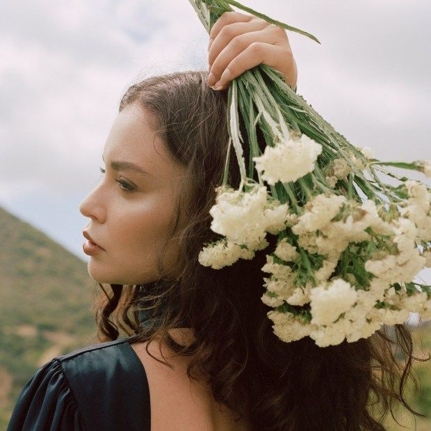DOWNLOAD MP3: Sabrina Claudio – Messages From Her