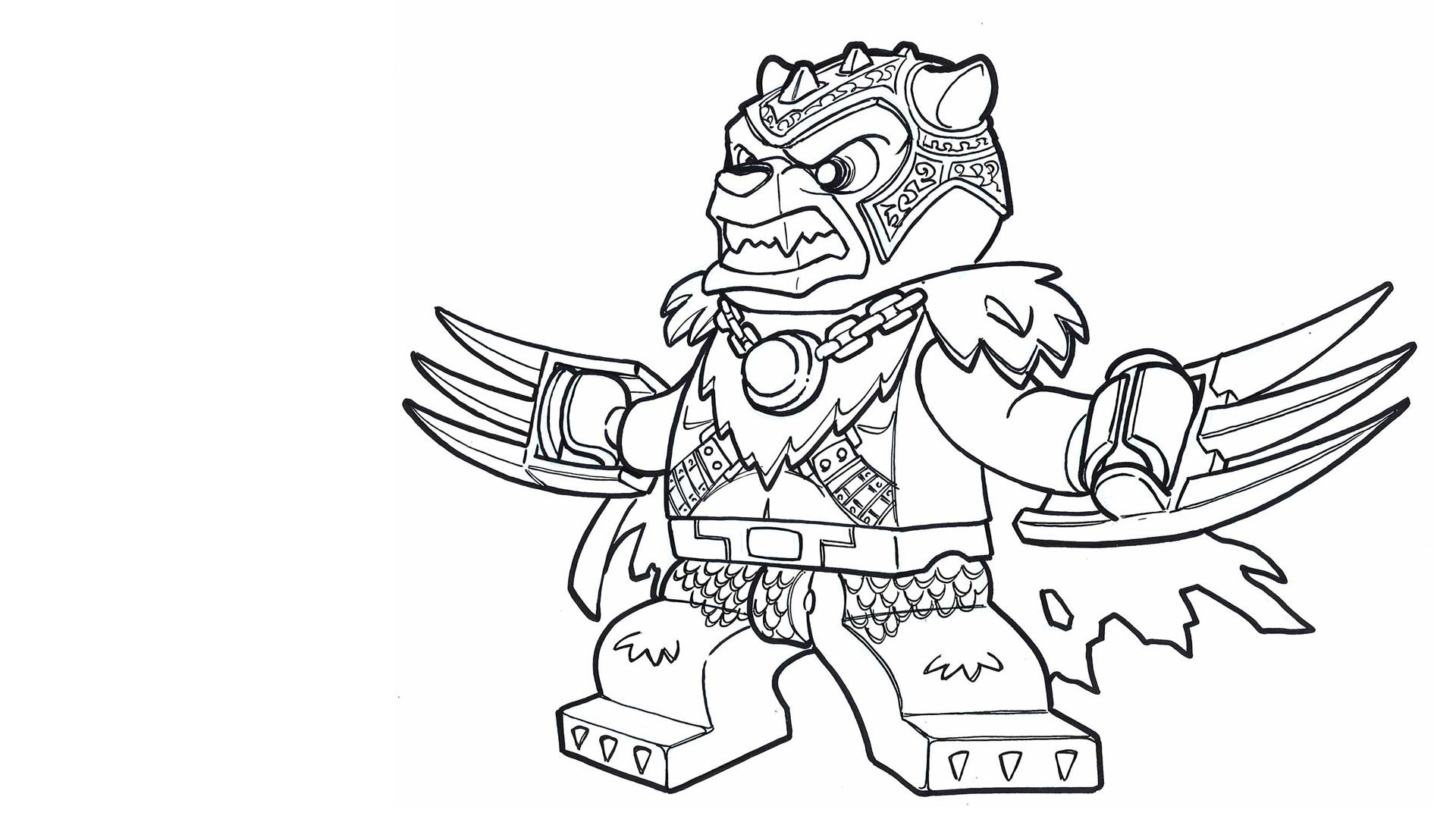 Lego chima coloring pictures - Chapter2 Creating Chima Explore Chima Lego Com Lego Chimacoloring