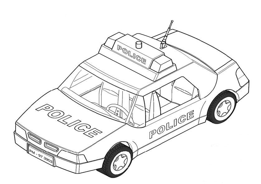 ausmalbilder playmobil autos httpwww