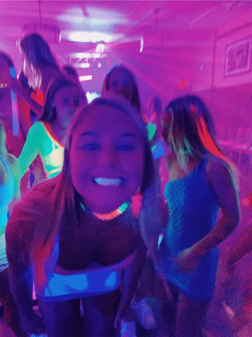 Sophia Mirovski Neon Party Dream Party Glow Birthday Tumblr is a place to express yourself, discover yourself, and bond over the stuff you love. sophia mirovski neon party dream