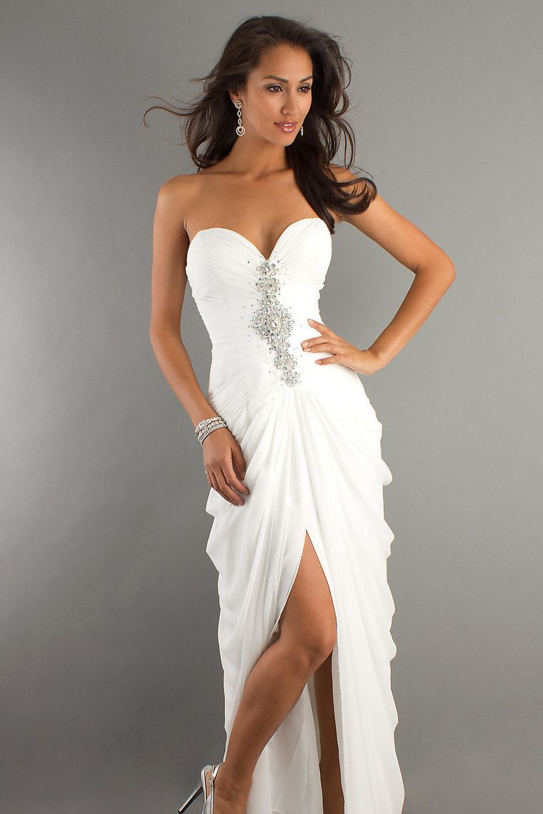 Prom Dresses Online Sale 50%-75% Off - Labeautes.com for mobile ...