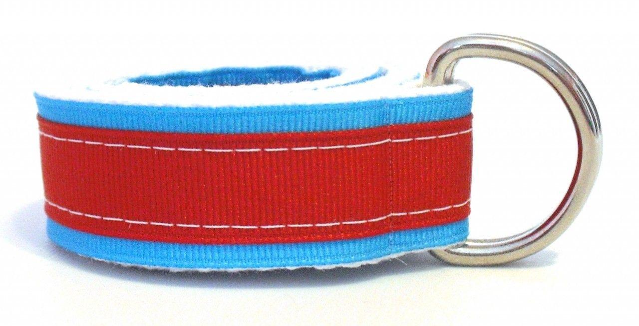 Cute Beltz - Fire & Ice Girls D-ring Belt. www.CuteBeltz ...