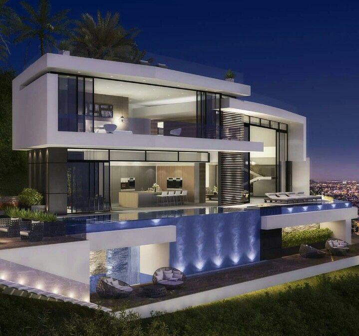 Luxury Modern Homes: Woowwww. PERFECT!