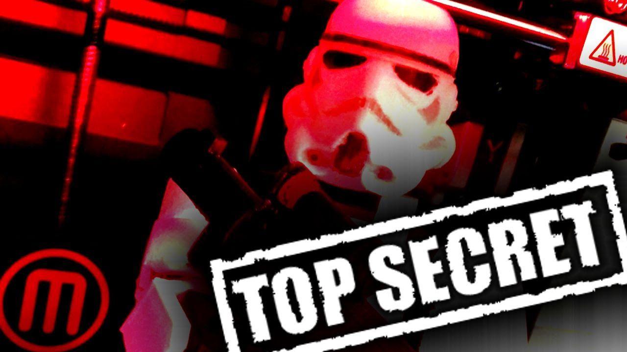 Top 10 3D Printing Secrets - HD