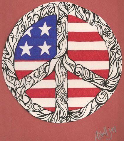 Peace In Peace Pinterest Peace Mary Engelbreit And Mushroom Art