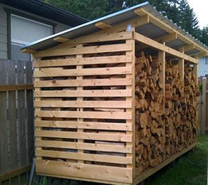Wood Shed Shop A Variety Of Quality Wood Storage Sheds And Wood Storage  Sheds That Are