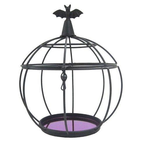 Halloween Metal Bird Cage - Hyde and Eek! Boutique™  Target