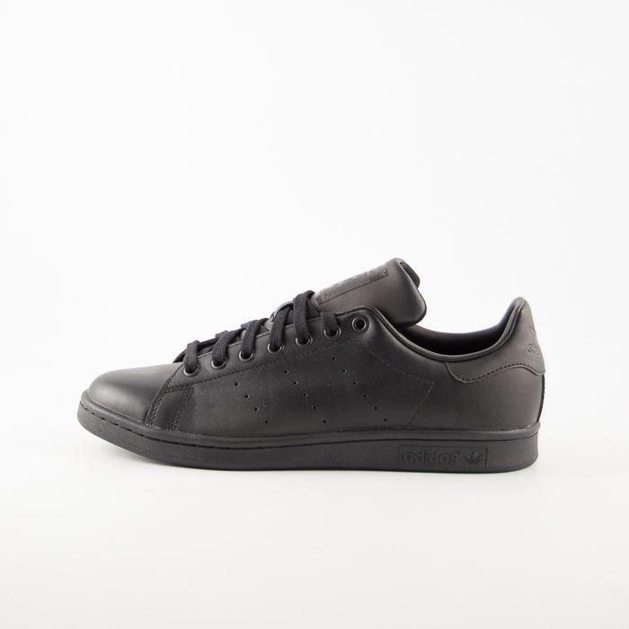scarpe adidas donna stan smith nere