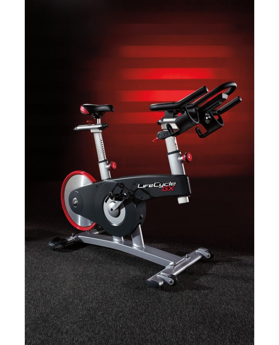 Life Fitness Lifecycle Gx Group Exercise Bike 1422 00 Yicey Com Biking Workout Indoor Cycling Fit Life