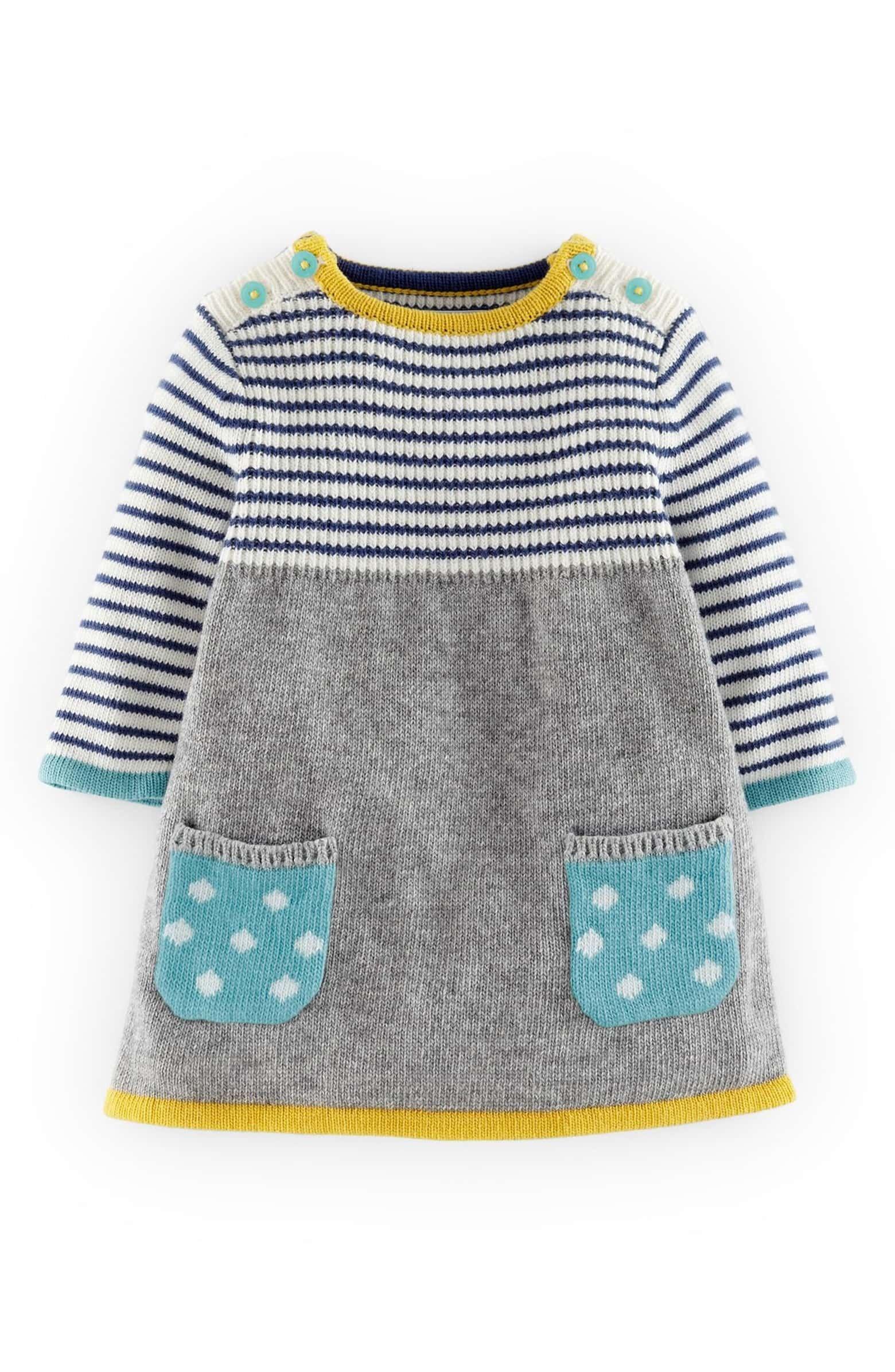 a2d01ec26658 Sweet Knit Sweater Dress