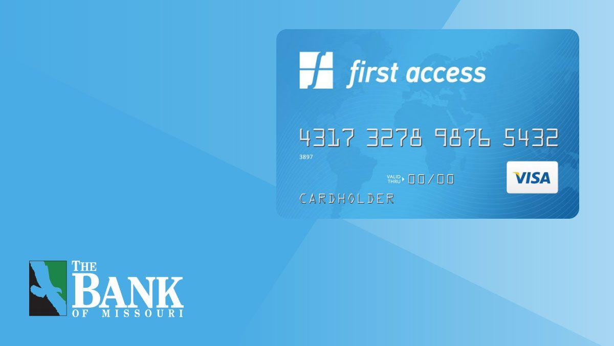 Total visa credit card bad credit