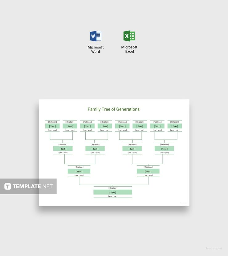 genealogy family tree free designs pinterest family trees