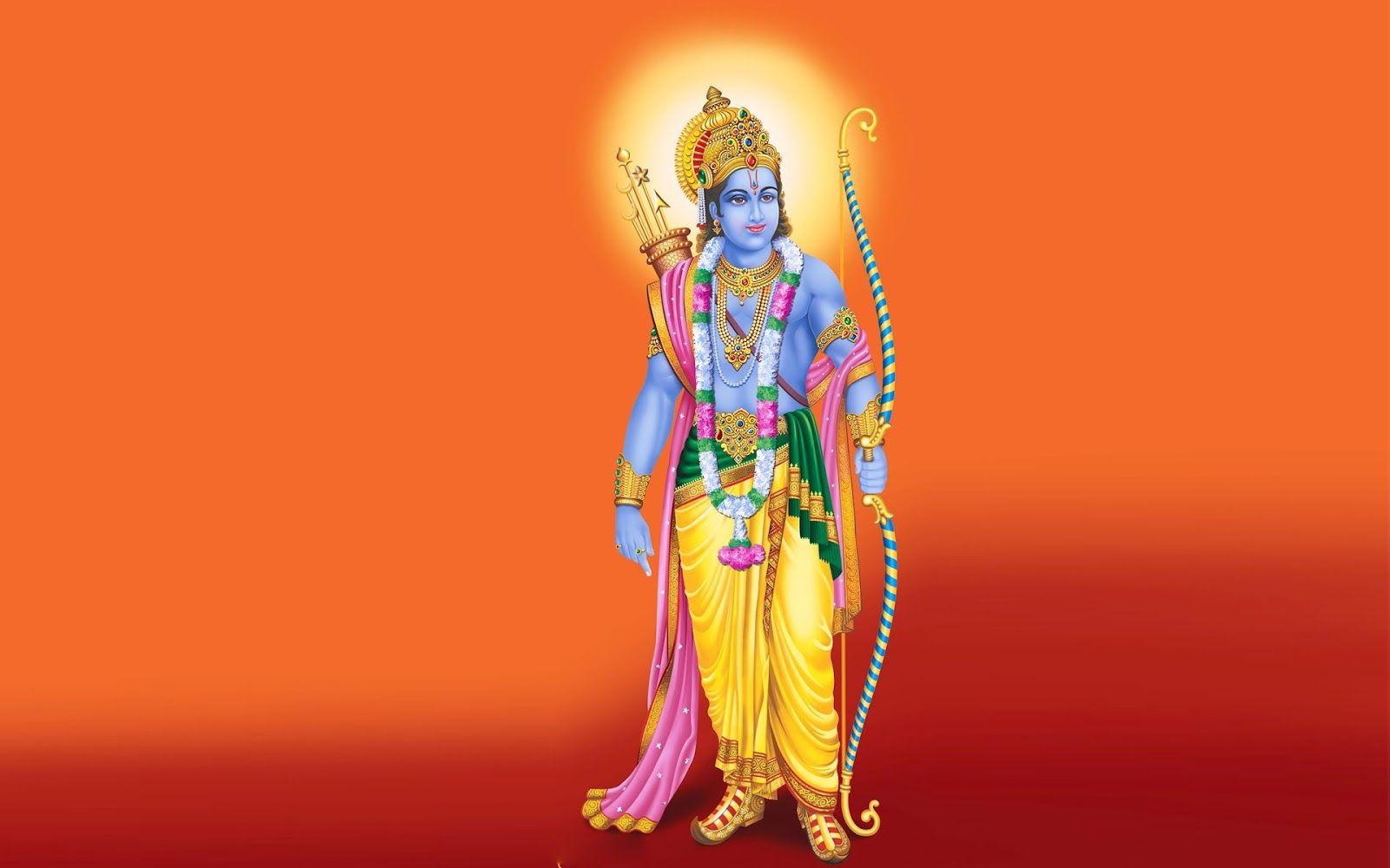 Top 10 Lord Shri Ram Hd Wallpapers Latest Free Hd
