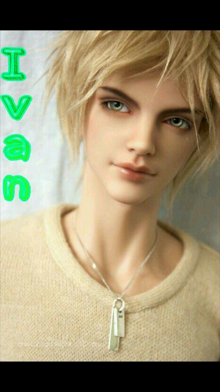 Pin de Marloni Lima en bonecos e bonecas lindos | Pinterest ...