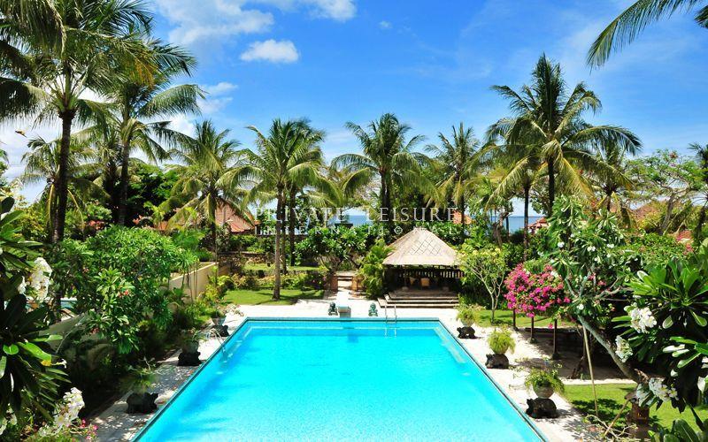 Villa Colonial Suite Alamanda Jimbaran Property Real Estate Real Estate Buying Villa