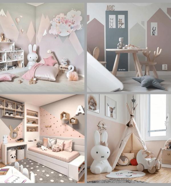 22++ Decoracion habitacion infantil ideas in 2021