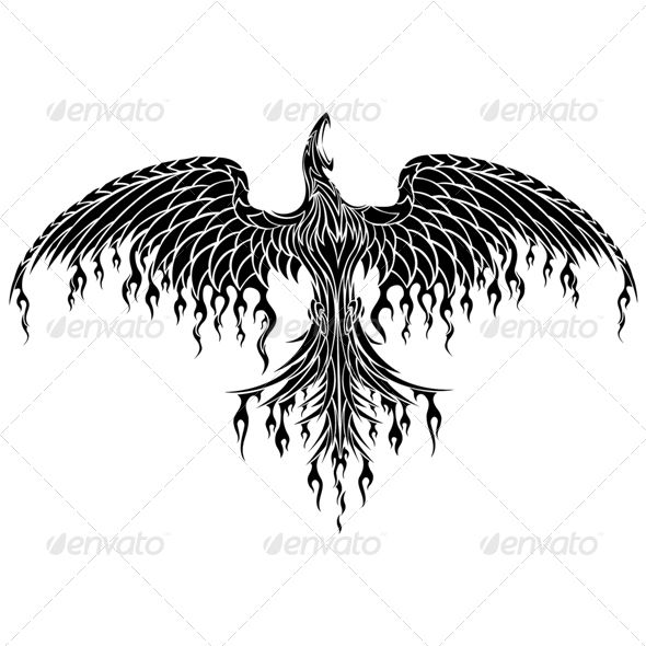 Realistic Graphic DOWNLOAD (.ai, .psd) :: http://jquery-css.de/pinterest-itmid-1005427103i.html ... Tribal Phoenix ... <p>Vector Tribal Phoenix Black Flight Tattoo</p> bird, black, burn, fire, flames, flight, phoenix, tattoo, tribal, vector  ... Realistic Photo Graphic Print Obejct Business Web Elements Illustration Design Templates ... DOWNLOAD :: http://jquery-css.de/pinterest-itmid-1005427103i.html