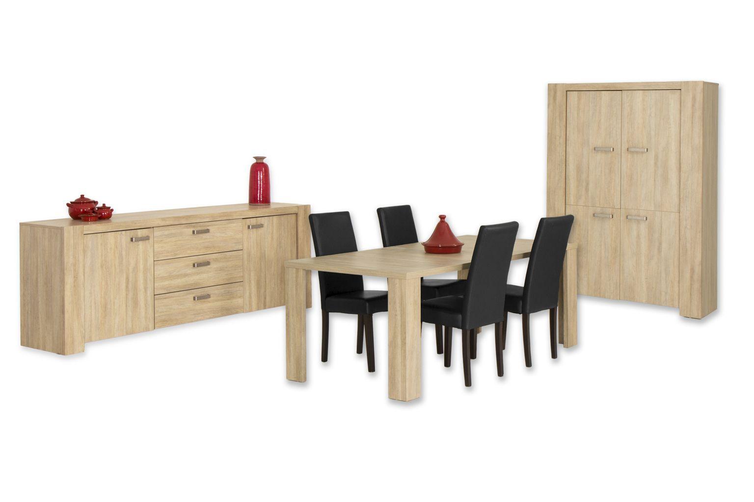 130159.013 - Eetkamer - WEBA meubelen Gent en Deinze/Oost-Vlaanderen en webshop: meubels aan scherpe prijzen