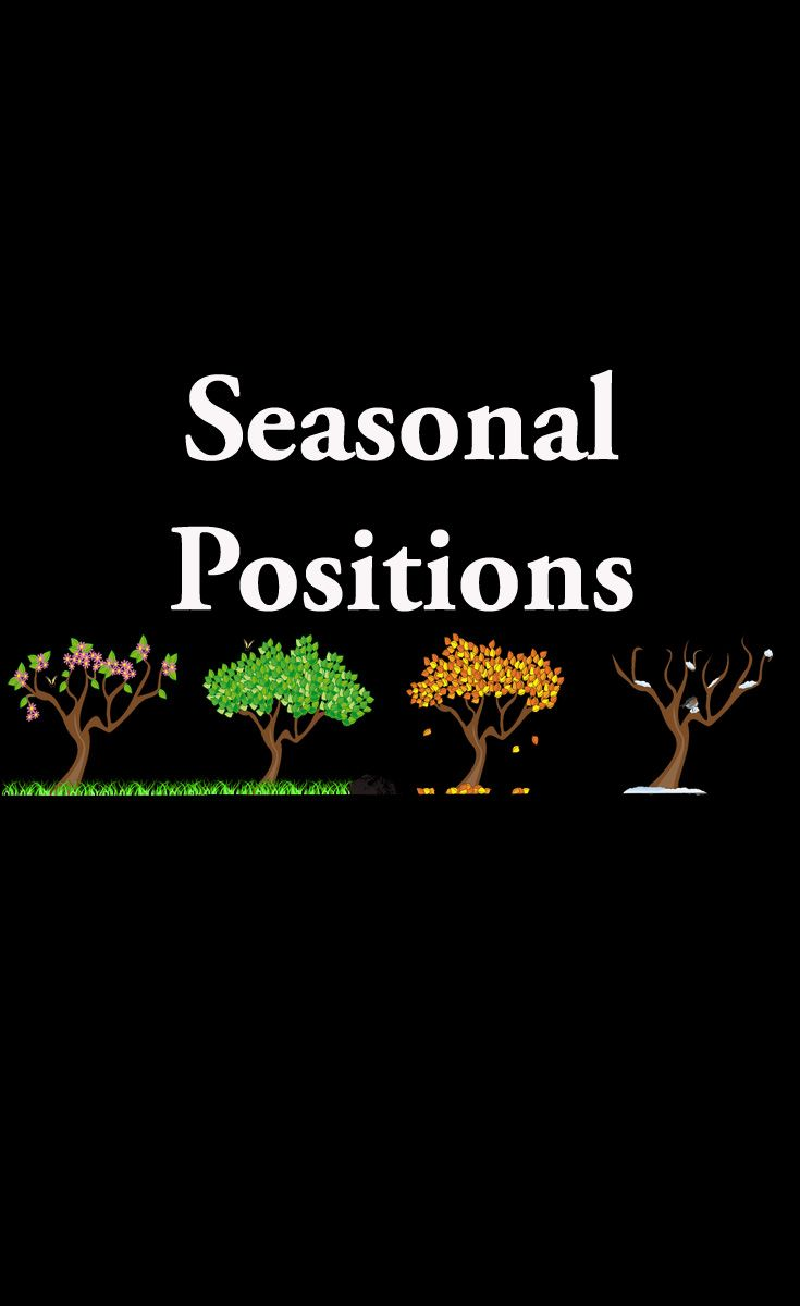 Check out our open seasonal positions for the State of