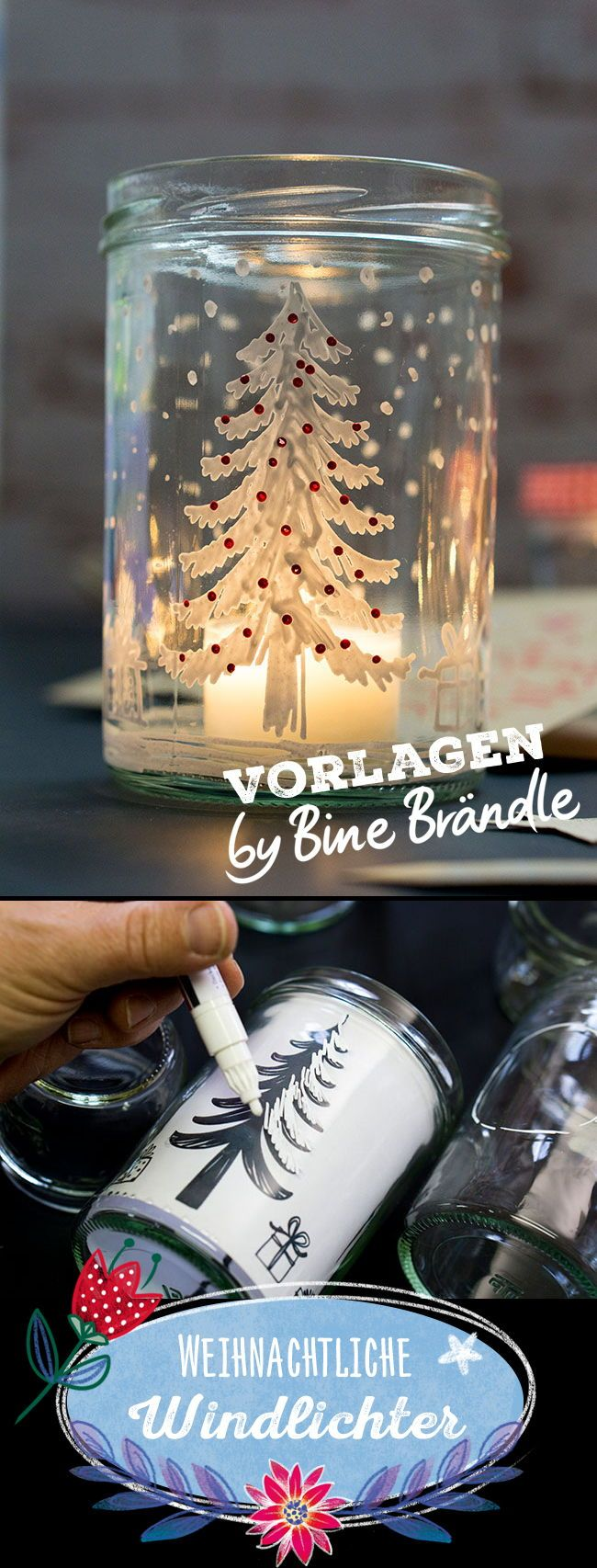 Bine Brändle - Meine bunte Welt - kreativ, bunt und verspielt - Bine Brändle
