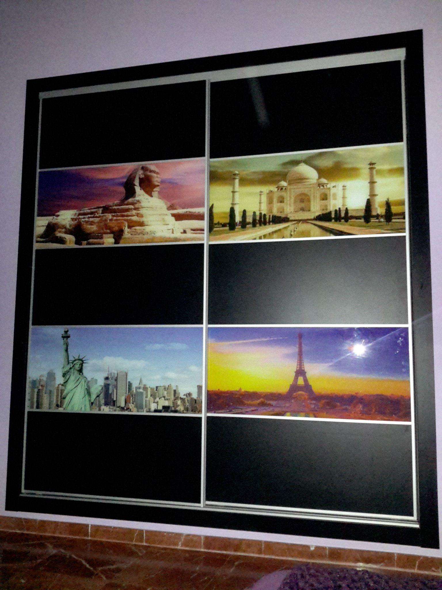 Fotografias impresas en cristal 98