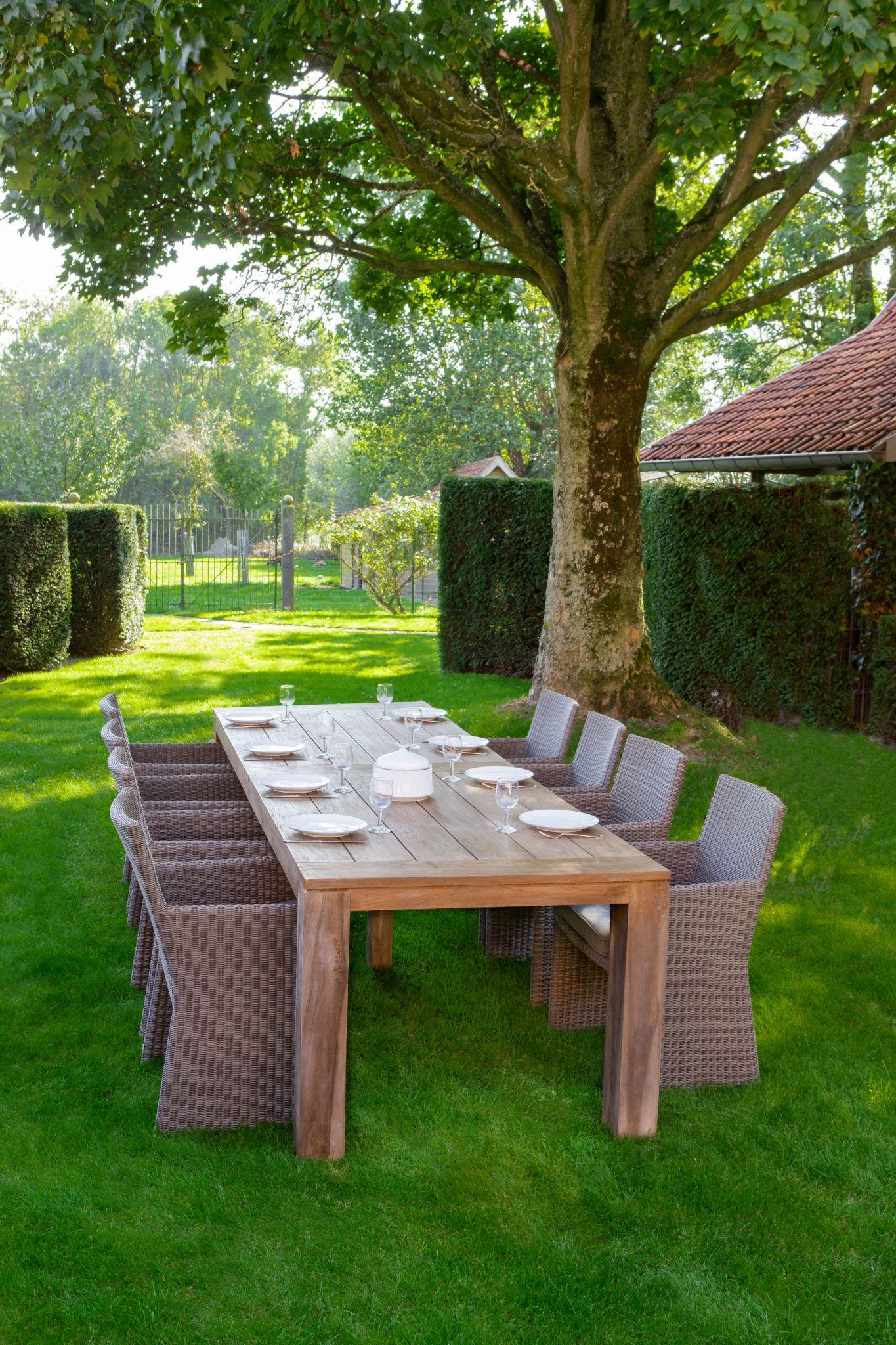 Teak Outdoor Dining Table Luke Teak Patio Furniture Teak Outdoor Teak Outdoor Furniture