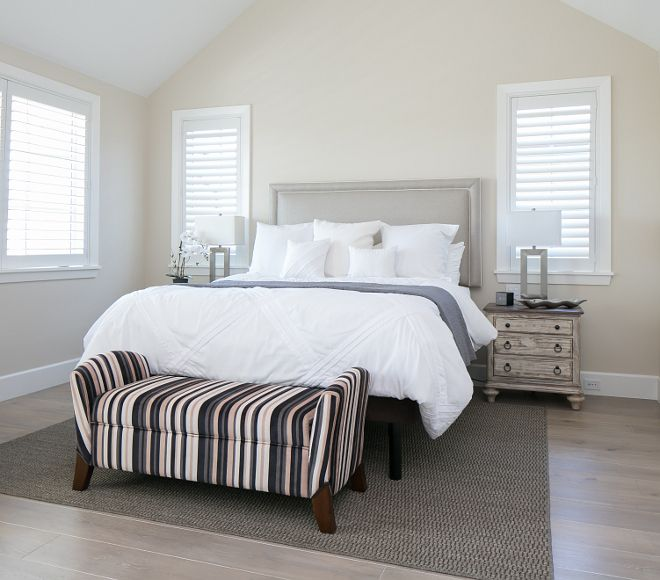 Paint Is White Duck By Sherwin Williams Sw7010 Neutral