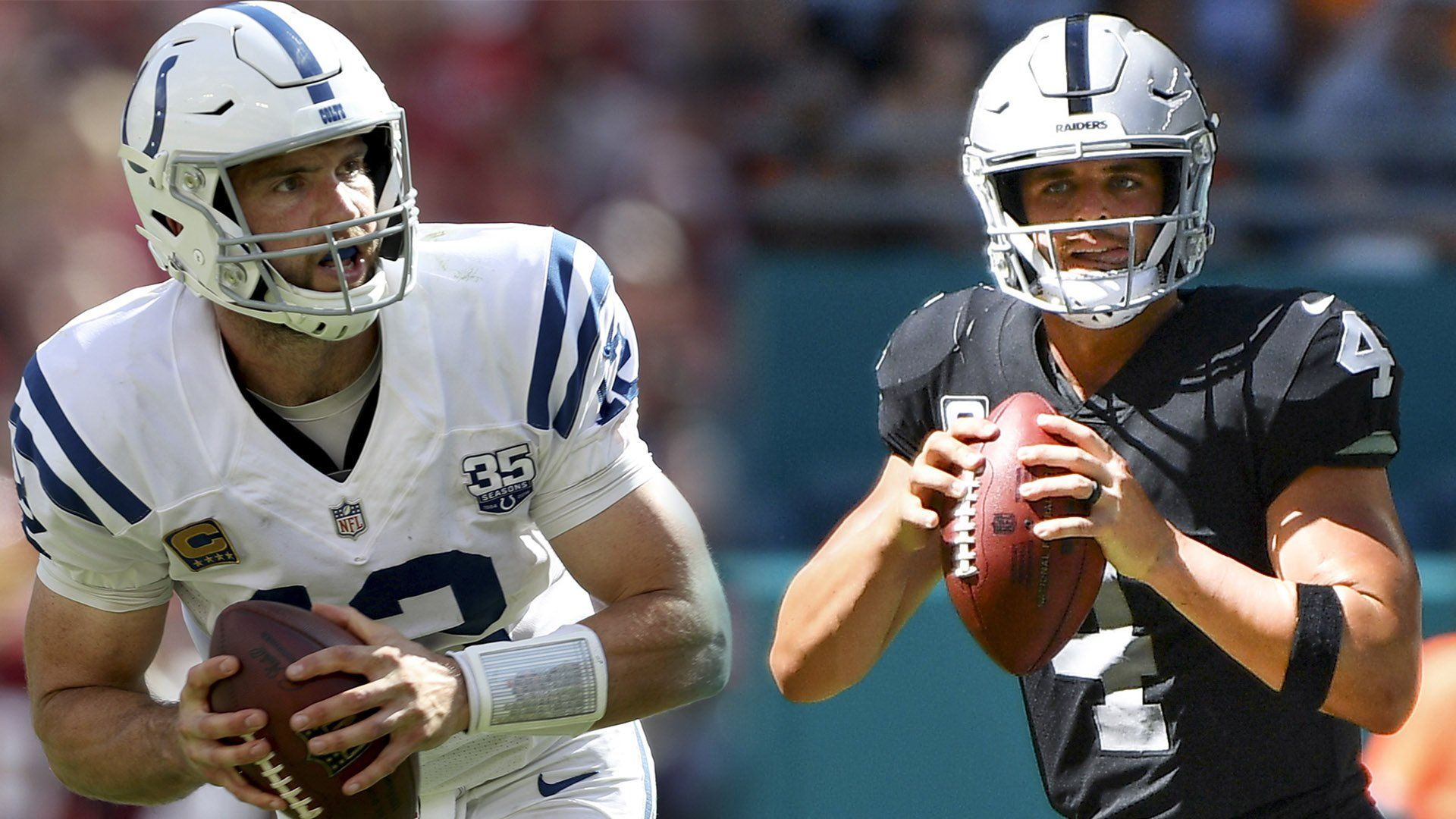 Colts vs Raiders Odds, Results and Prediction Can