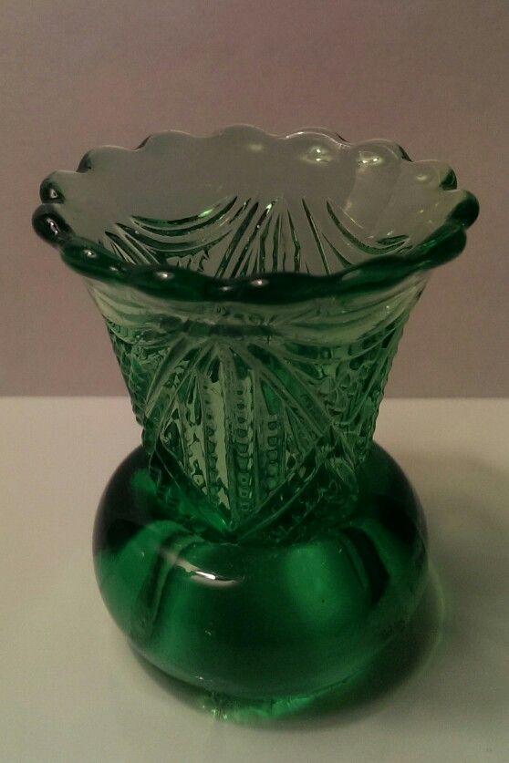 Crown & Shield aka Persian Fostoria Glass 1897 .. $145.00 ...