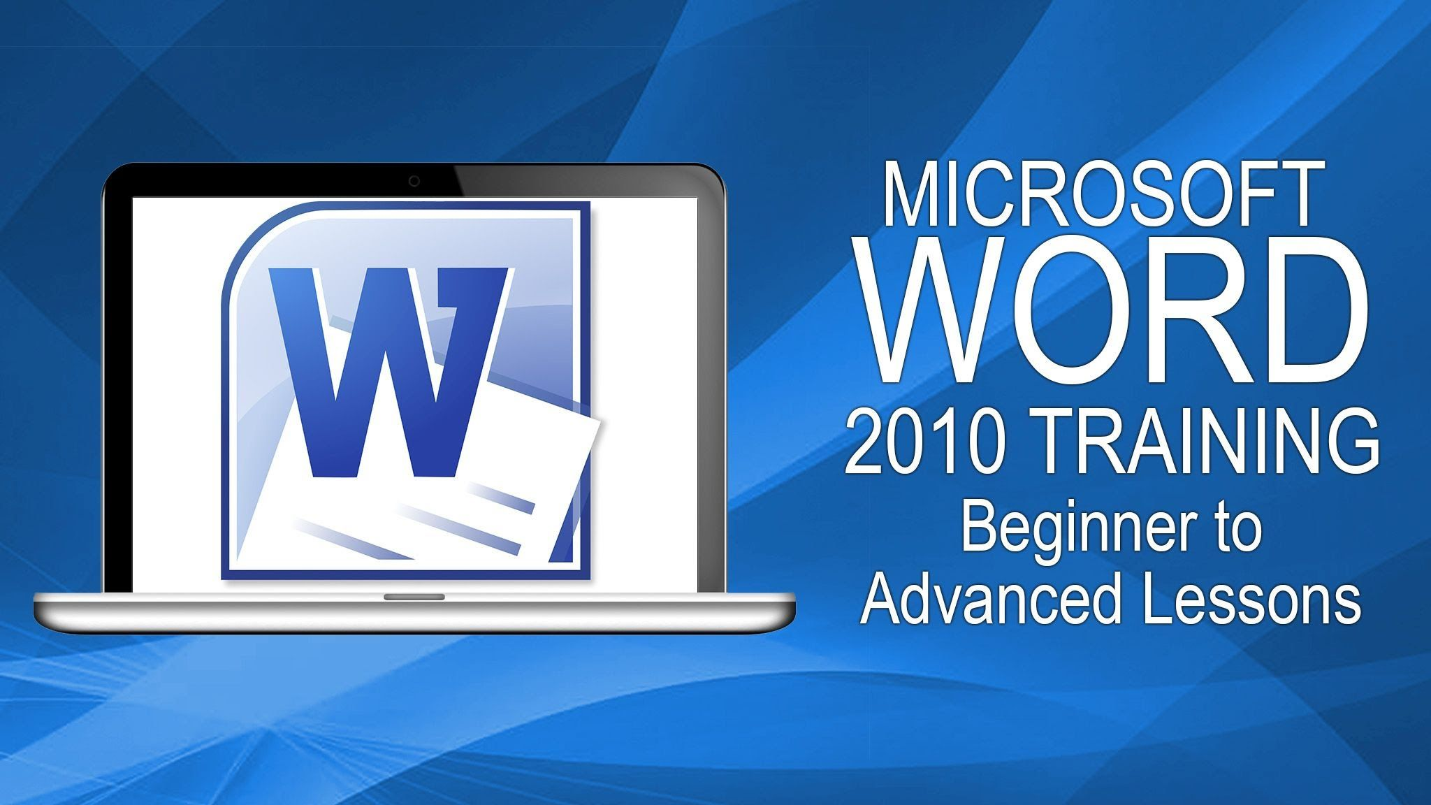 This complete microsoft word 2010 for beginners to advanced this complete microsoft word 2010 for beginners to advanced training course from http xflitez Choice Image