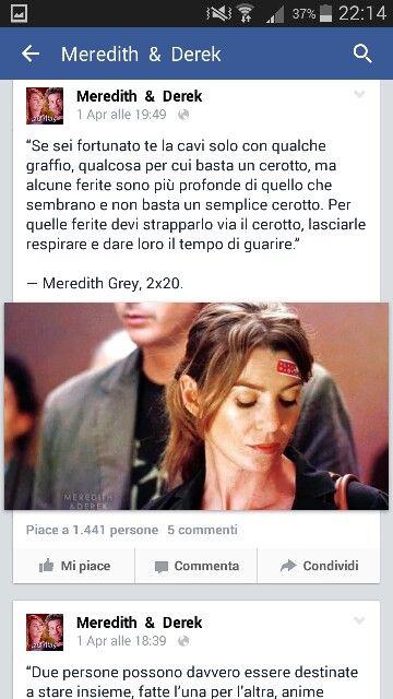 Frasi Amicizia Greys Anatomy.Grey S Anatomy Citazioni Meredith Grey Citazioni Sagge Detti E Citazioni