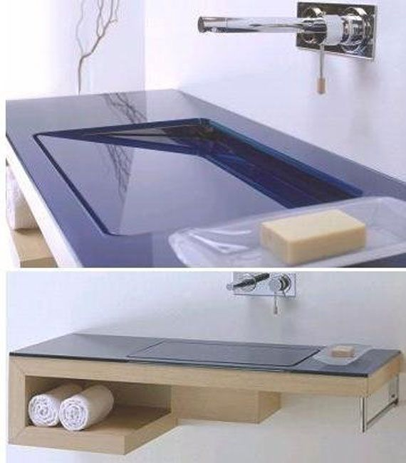 Giquadro Sink Flatline 1 | Apartment Pantry Sink U0026 Lavatory | Pinterest  | Sinks, Basin And Pantry