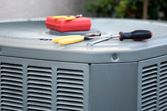 Learn more about the heating and air conditioning