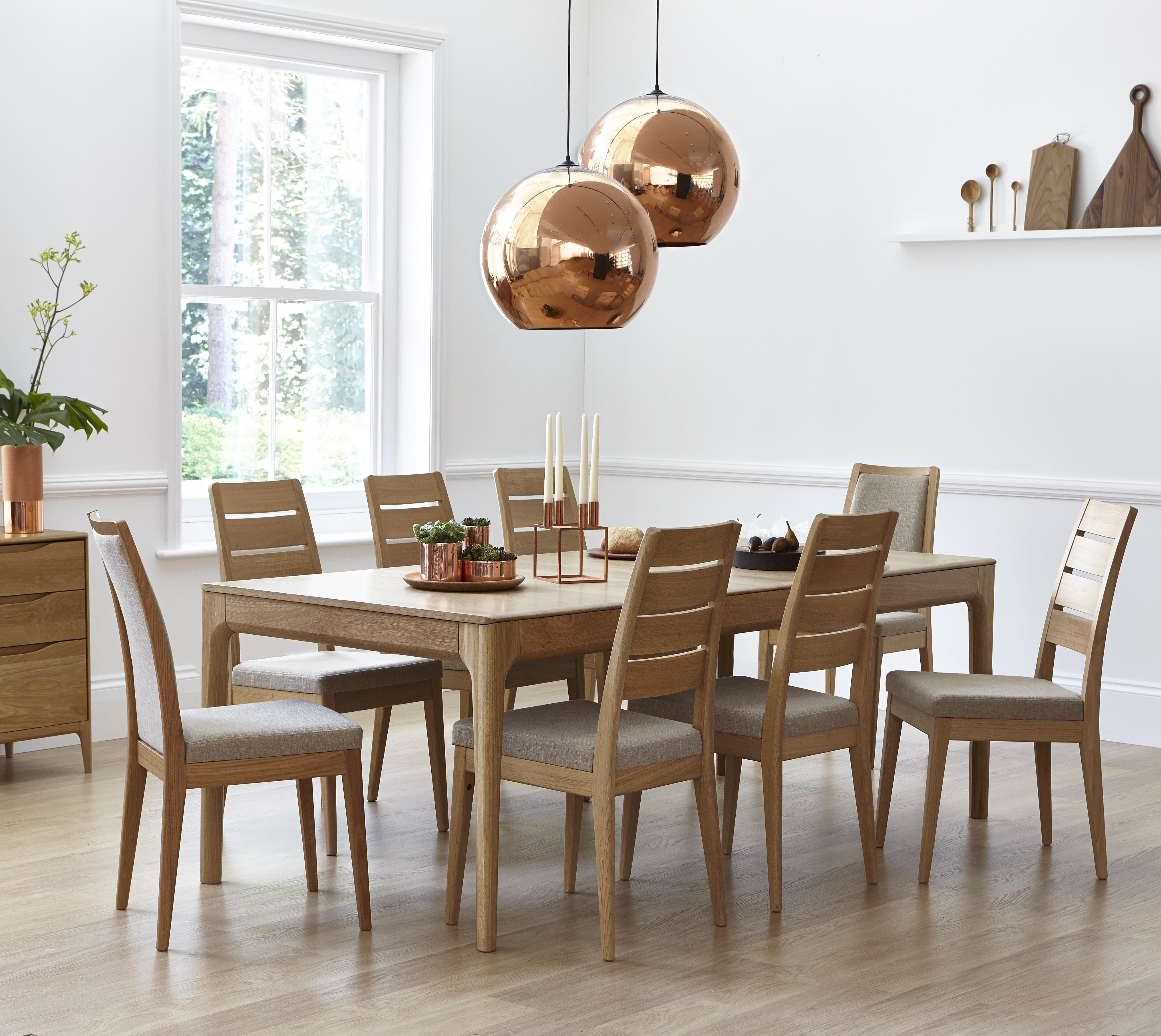 26+ Dining table and chairs furniture village Trend