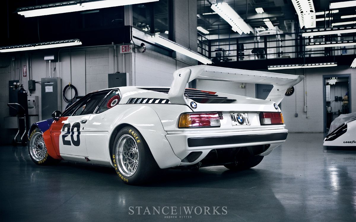 I absolutely love Mike Burroughs' photography. Wow. Bmw
