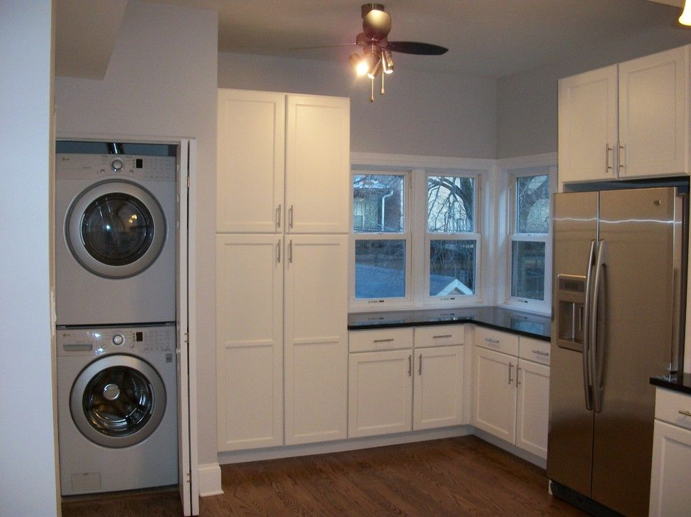 Ordinaire Laundry Room In Kitchen Photos   Google Search