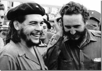 Foto di Fidel Castro - Biografieonline 22