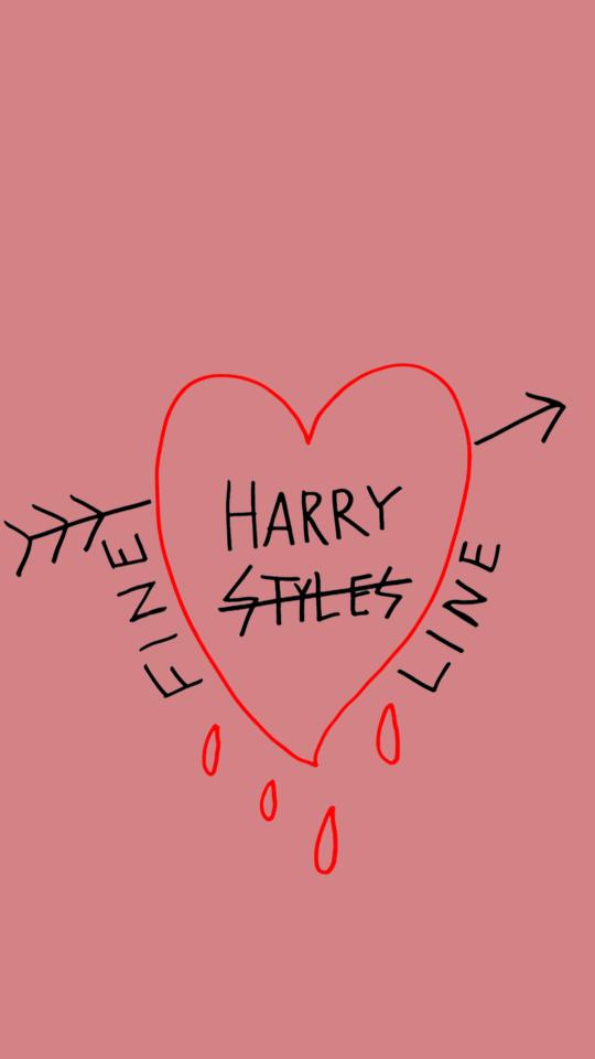 harry styles lockscreen on Tumblr