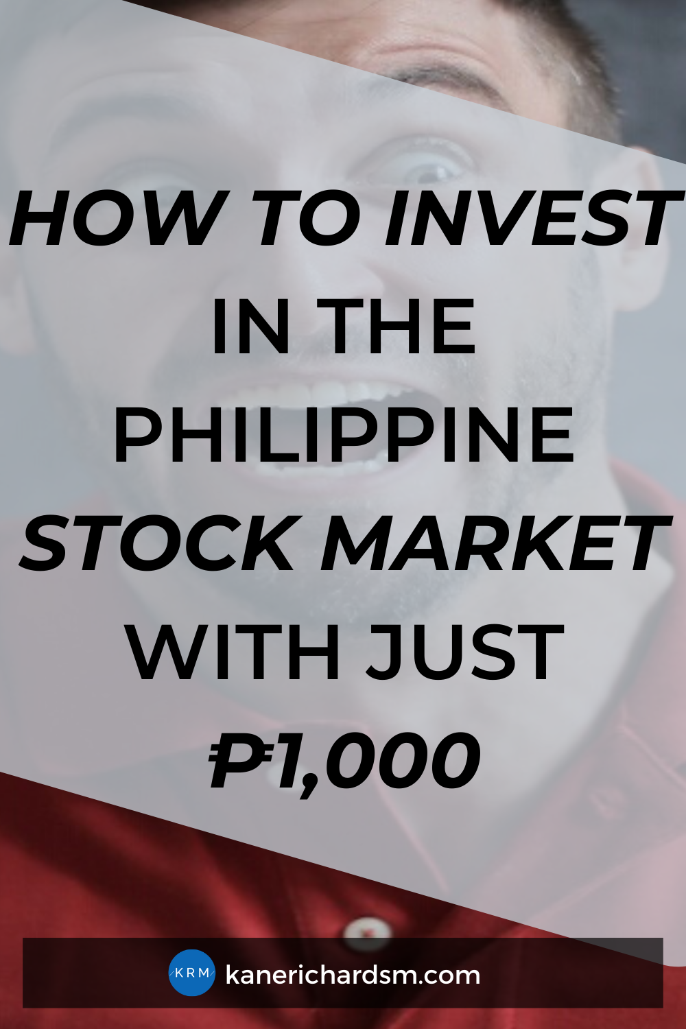 How To Make Money In Philippine Stock Market