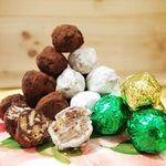 イタリアのおいしいお菓子 アレグロドルチェ - 料理写真: