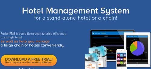 Hotel management system - rancelab | Restaurant Software