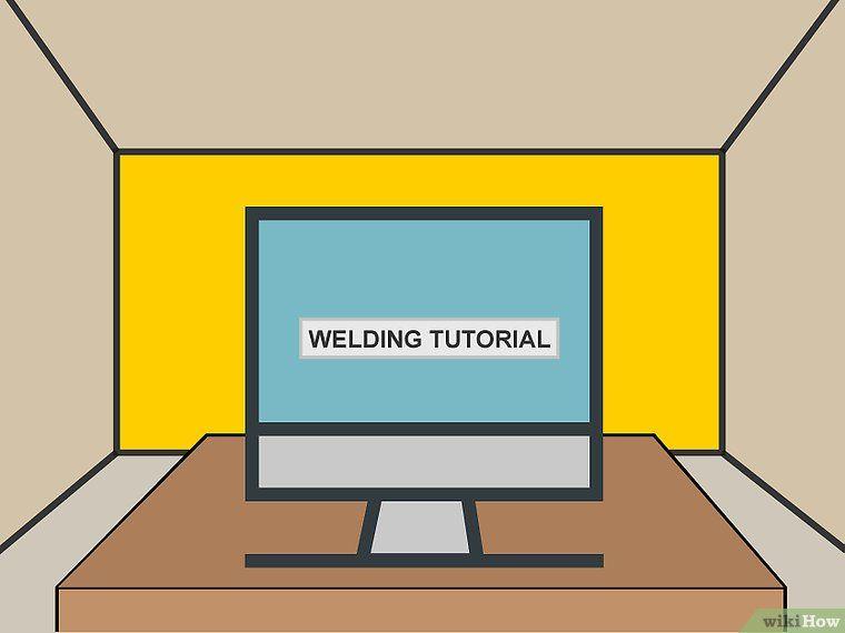 Learn Welding As a Hobby | Welding, Welding tips, Welding ...