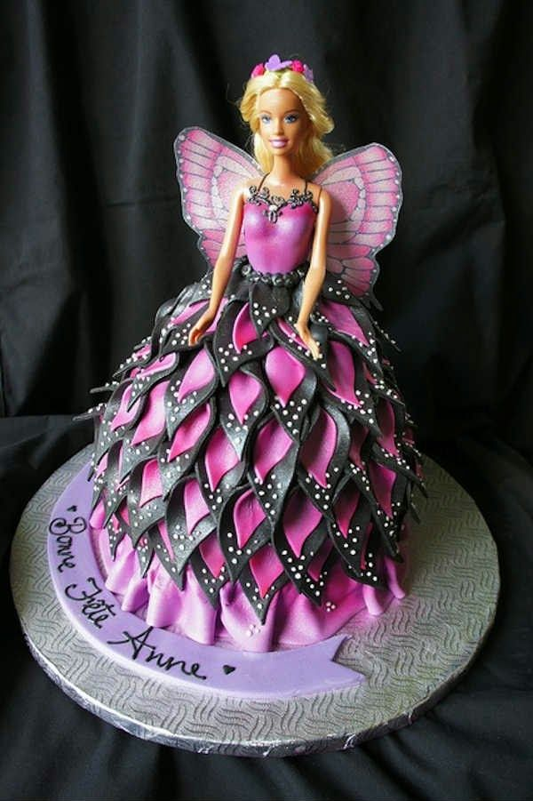 Birthday Cake for Girls Girl Birthday Cake Ideas LfEB Girl